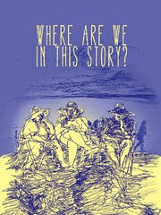 Where Are We in This Story? By Sarah Rosenblatt. Carnegie Mellon University Press. 80 pages. $15.95.