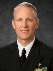 Alex Kallen is an infectious-disease physician and