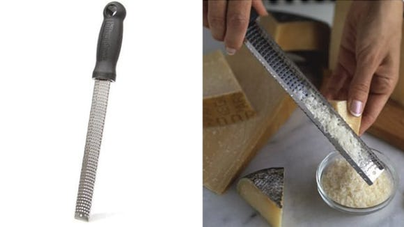 Best gifts under $25: Microplane Premium Grater
