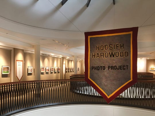 The Indiana Historical Society's new exhibit, The Hoosier