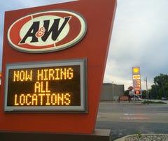 Explore the top 10 hottest jobs in Wisconsin