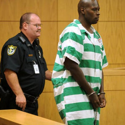 In 2012, Timothy Hurst was sentenced to the death penalty