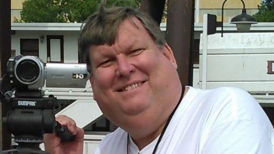 Jim Fordyce