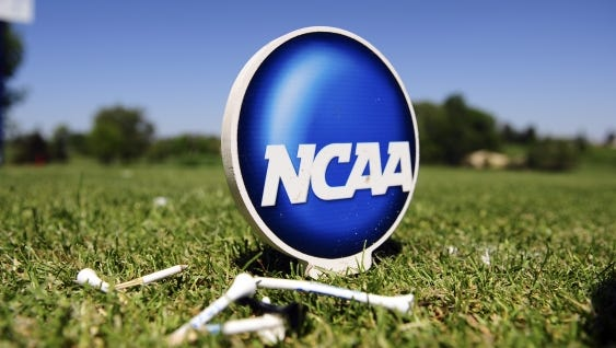 The NCAA men's and women's championships are to be held consecutive weeks in Sugar Grove, Illinois, hosted by Northern Illinois.