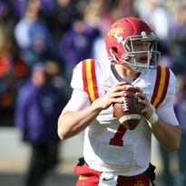 Peterson: Game-by-game predictions for Iowa State