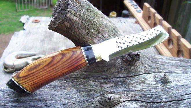 Bobby Rico knife