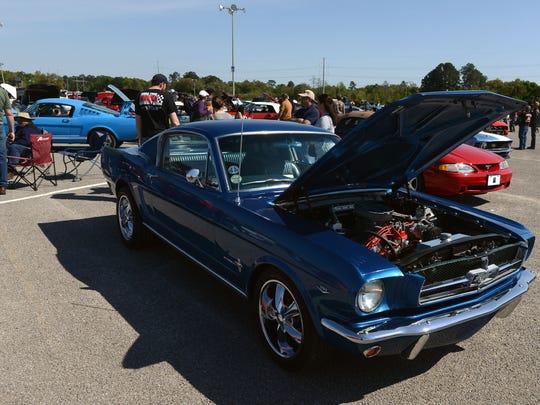 Mustang Show 2