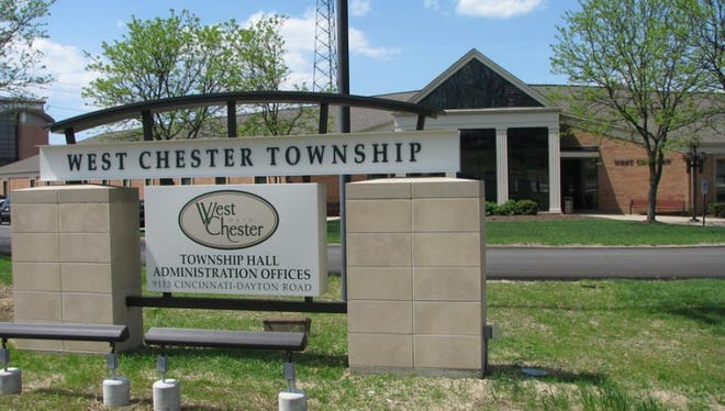 West Chester Township Hall Administration Offices