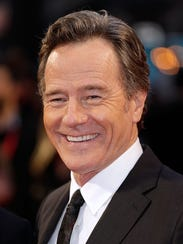 Bryan Cranston says he could imagine a path to forgiveness
