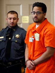 Bhavuk Uppal sentenced in Morris County Superior Court