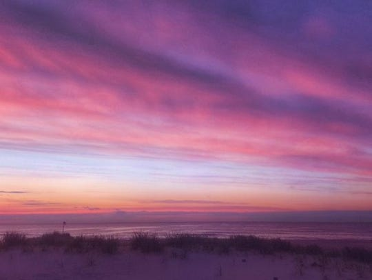 Bradley Beach view! #Shoresummer!