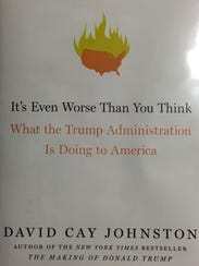 "Cover of ""It's Even Worse Than You Think: What the"