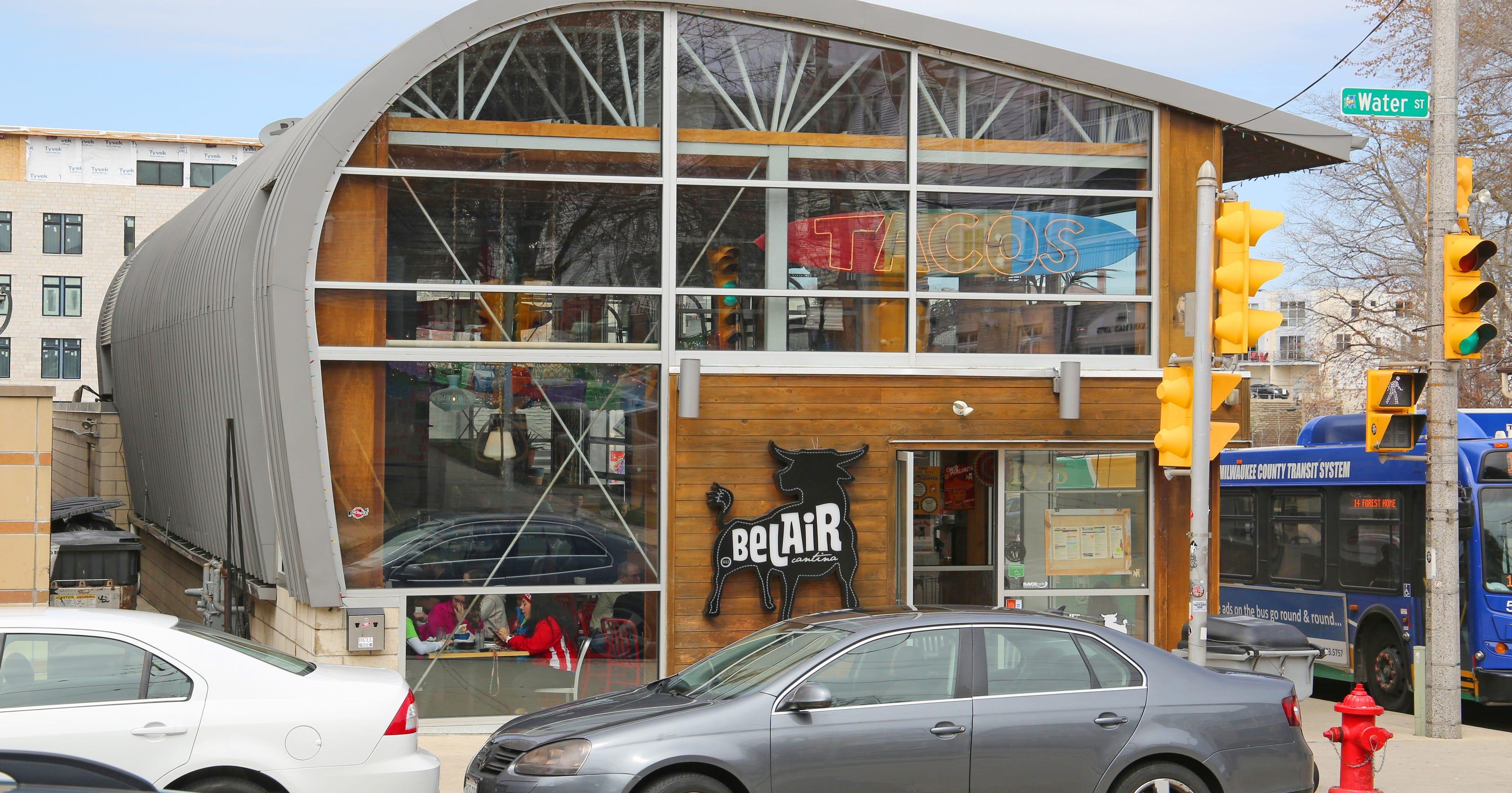Milwaukee Restaurants Bars Still Offer