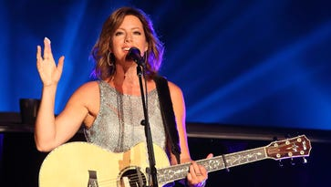 Singer-songwriter Sarah McLachlan will perform at the Strand-Capitol Performing Arts Center in York Aug. 1.