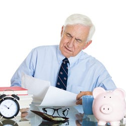 How can you prevent confidence from sidelining your retirement?