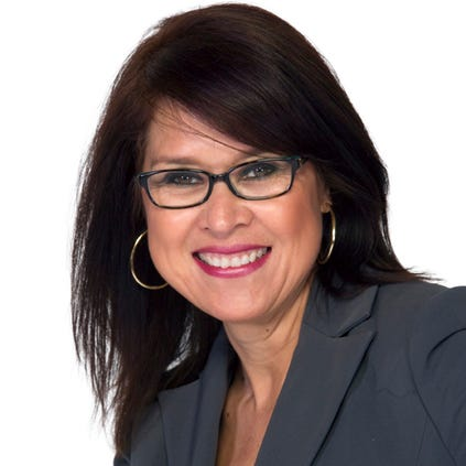 Elvia Diaz.