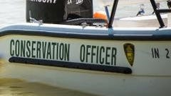 Three people were seriously injured Saturday in a boating accident on Lake Shafer.