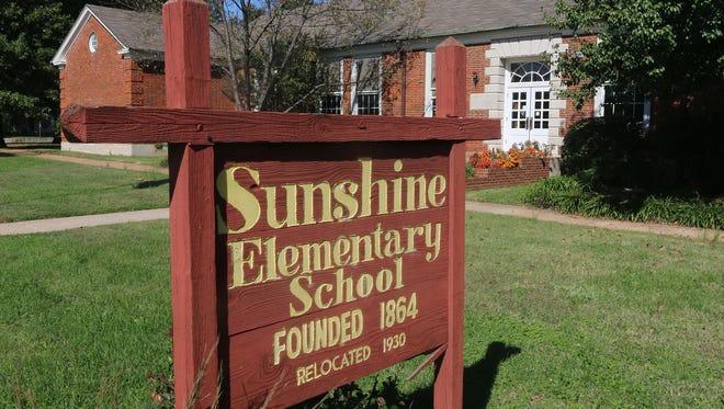 Sunshine Elementary School