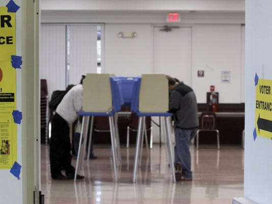 North Carolina congressional elections to proceed as scheduled with same maps, court rules