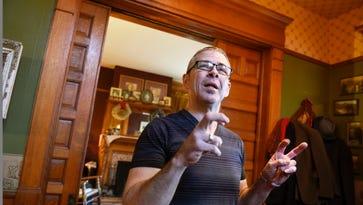 DFL hopeful Richard Kelly vies to unseat Rep. Tom Emmer