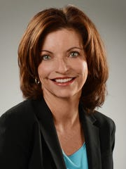 Linda Saturno is executive director of the Child Advocacy Center.