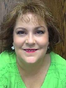 Dianna Spieker, Tom Green County Treasurer