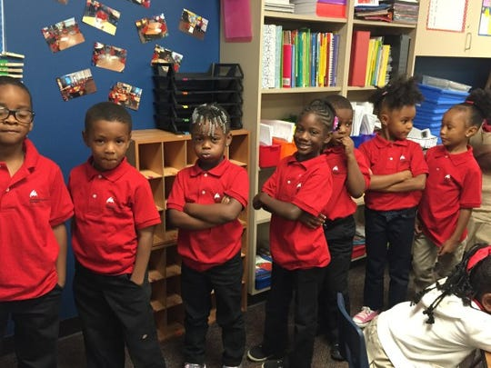 Kindergarten teachers at the Michigan Technical Academy say their students will be better prepared for state exams in third grade but they may not get a chance to prove it.