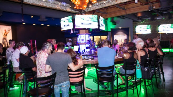 The newly redesigned American Junkie is open now in Scottsdale.