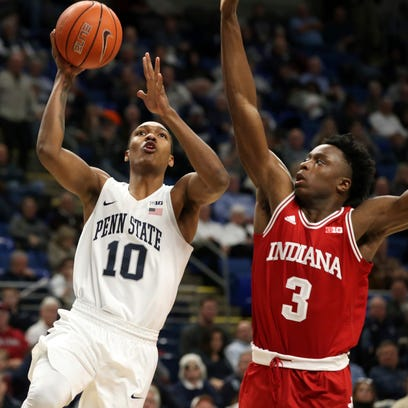 IU's OG Anunoby out 'indefinitely' with knee injury