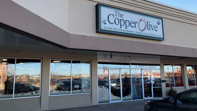 The Copper Olive, 362 S. Koeller St., will close April 30 after a tough financial year in 2017, owner Cathy Huybers said.
