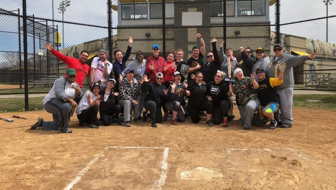 The Lambda Softball Association of Eastern Iowa is the second LGBTQ+ league in Iowa. The league is recruiting players for co-ed teams, and allies are also welcome to join.