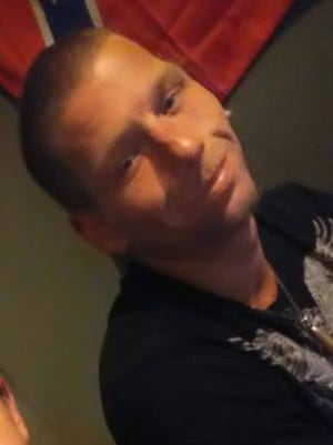 Travis Phillips has been missing since leaving the Sheridan Pub about 11:30 p.m. Saturday.