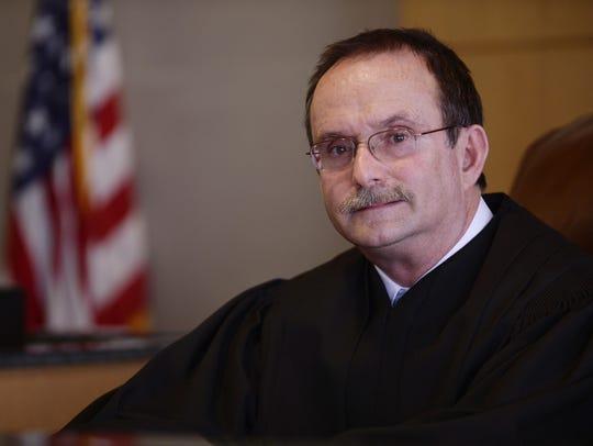 Chief Judge Robert Colombo Jr.