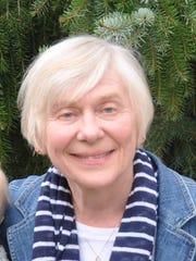 Marsha Meissner