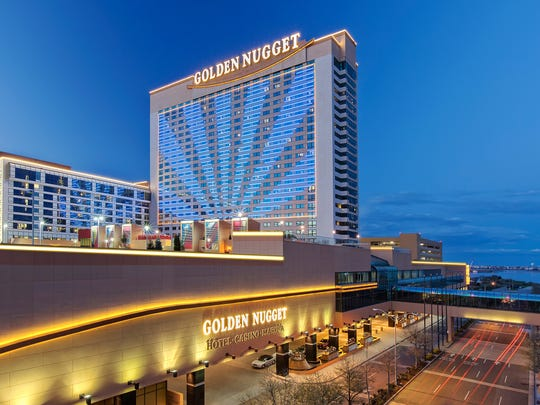 Atlantic City nightlife blogger Christina Rodriguez says Golden Nugget's Haven nightclub seems to be on the upswing.