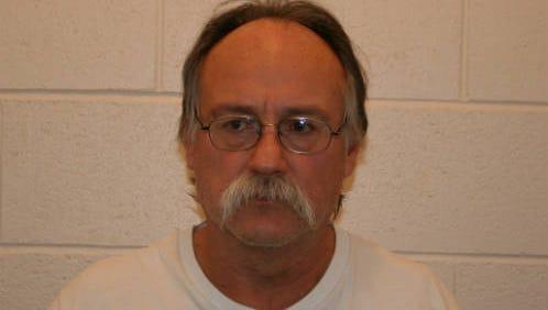 Sam Gene Harris was found in Wellington, Utah, by local authorities.