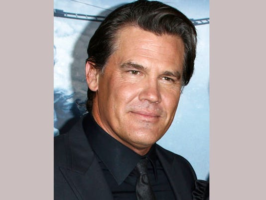 Josh Brolin, Nicky Kentish Barnes