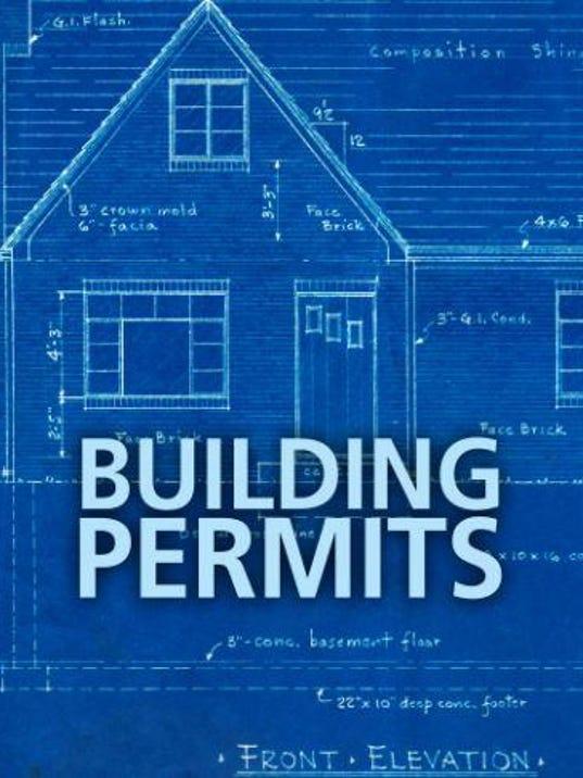 Buiding permits