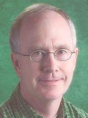 Mike McClellan is a high school English teacher.