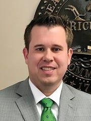 Fourth Judicial District Circuit Court Judge Carter