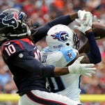 Titans positives just around the corners
