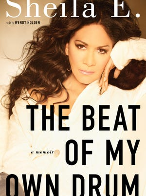 """The Beat of My Own Drum"" by Sheila E."