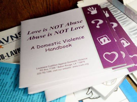 Proposed legislation prefiled for the 2017 Legislature by Rep. Patrick Connick, R-Marrero, aims to close a longstanding loophole in Louisiana's domestic violence statutes by including same-sex couples.