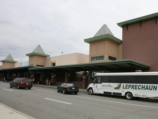 Stewart Airport