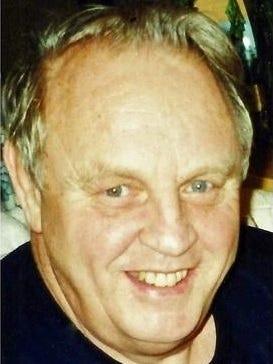 Dr. John Forrest of Elmira