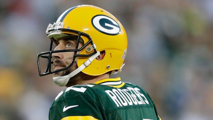 Power Rankings: Packers plummet