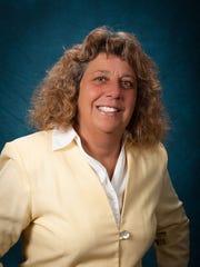 Dr. Beth Vecso-Mock