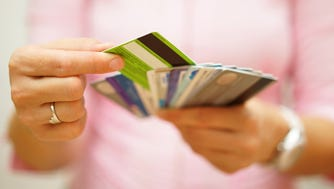 One direct consequence of churning credit card bonus mile offers is that your credit score will take a small hit.