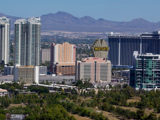 Getting Hotel Upgrades In Vegas