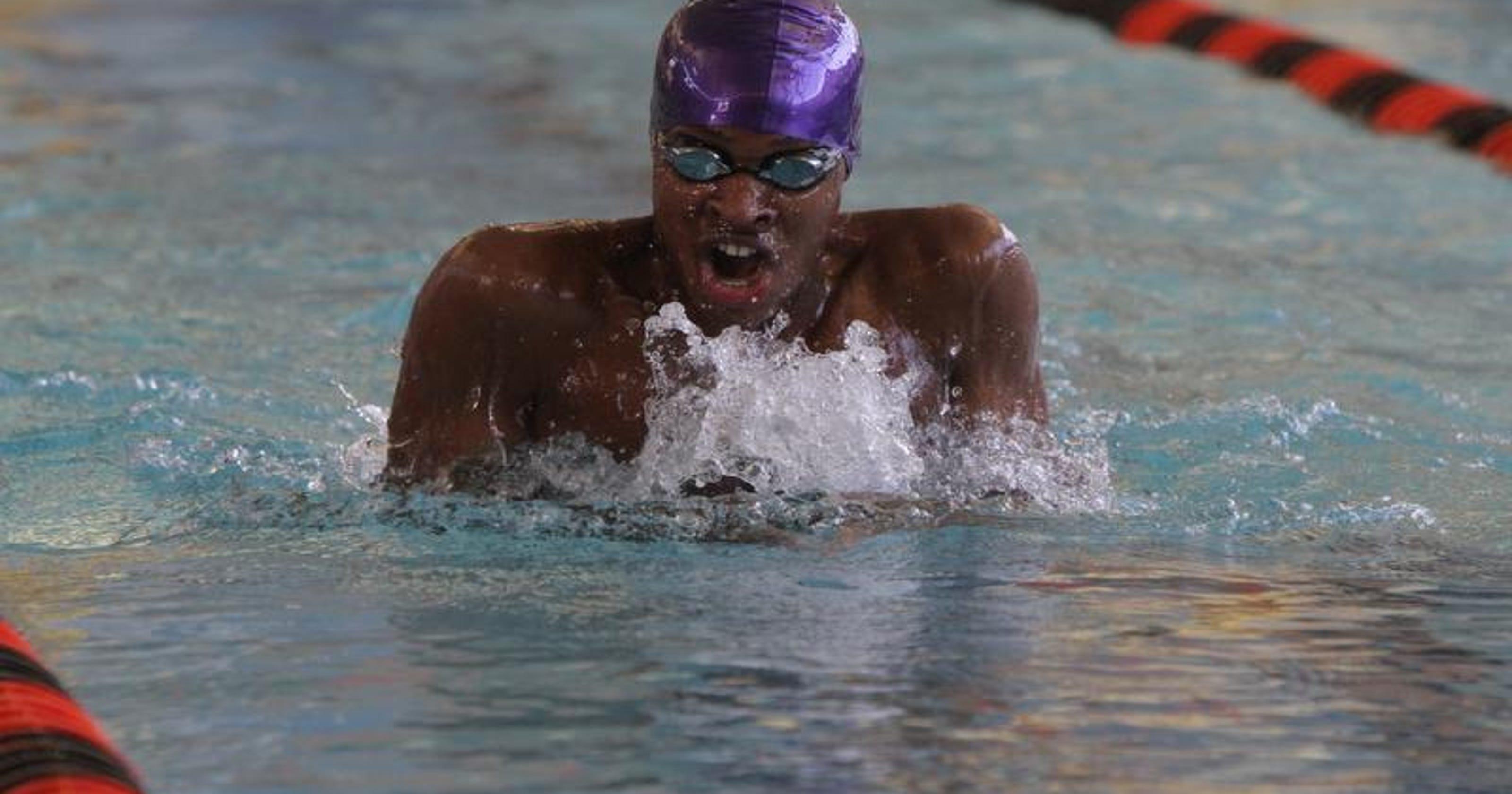 Club swim teams the key to being elite